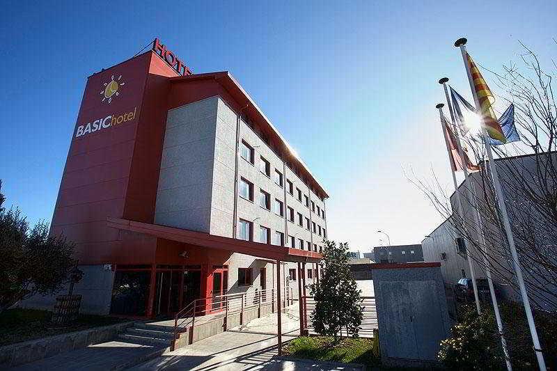 Basic Hotel - Olerdola