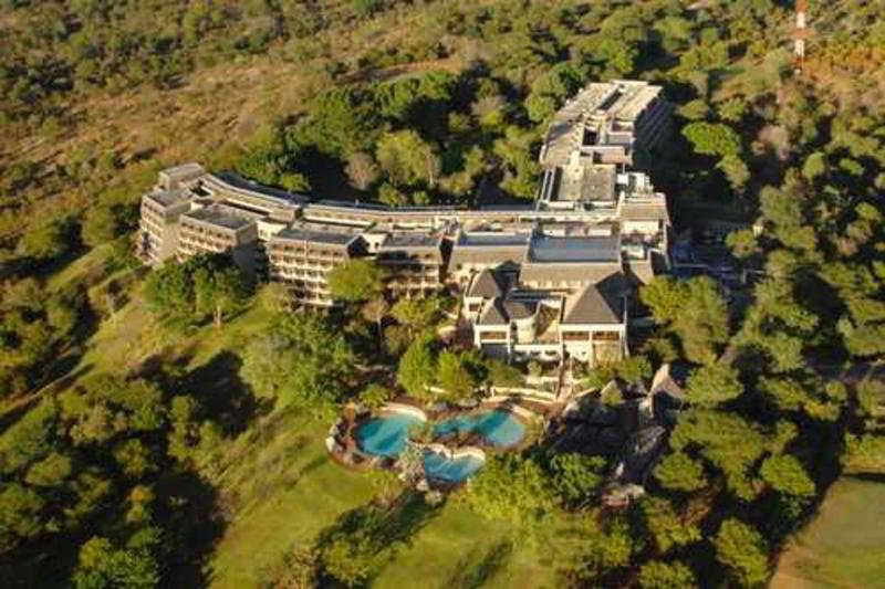 Foto del Hotel Elephant Hills del viaje paisajes sudafrica cataratas