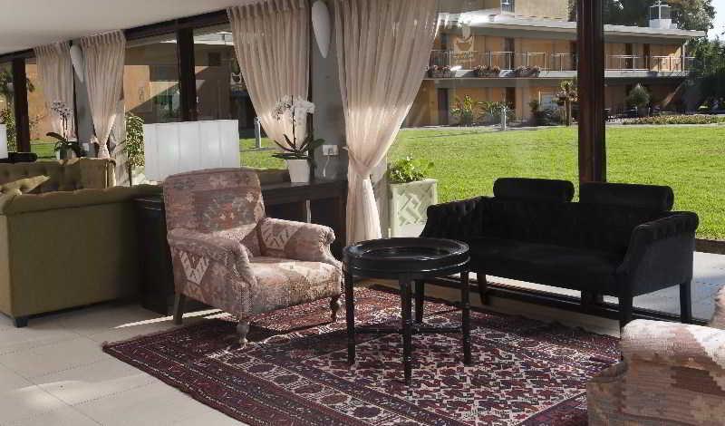 Foto del Hotel Kibbutz Nof Ginosar del viaje viaje israel paso paso
