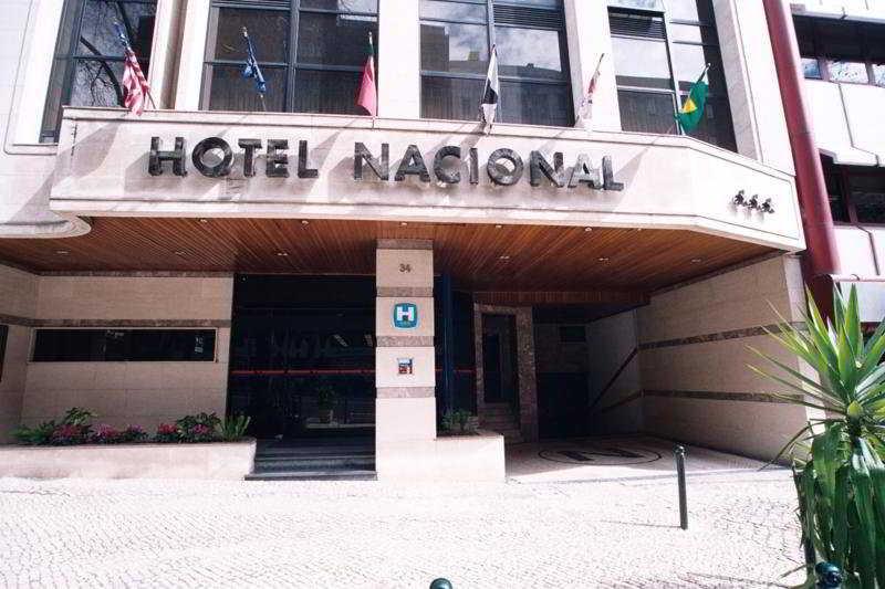 Nacional - Lisboa