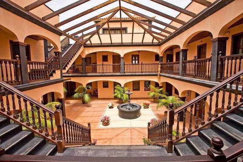 Residencial El Conde - Valle Gran Rey