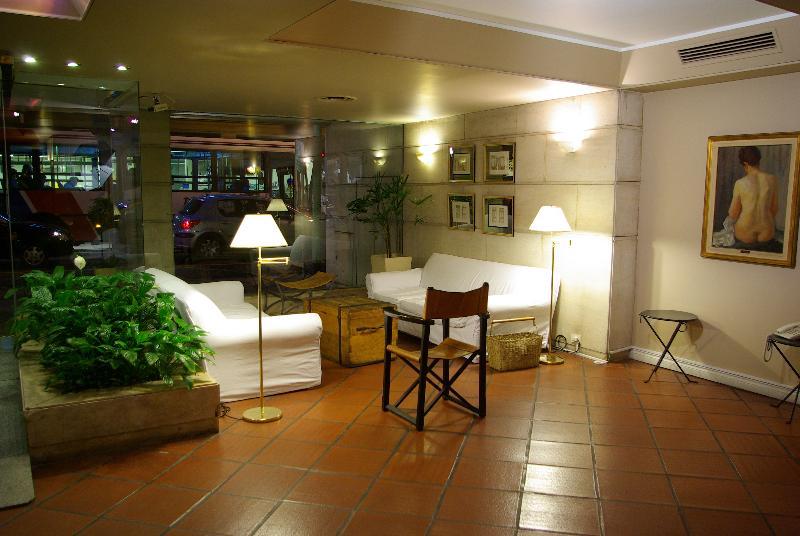 Foto del Hotel Loi Suites Arenales del viaje patagonia iguazu buenos aires