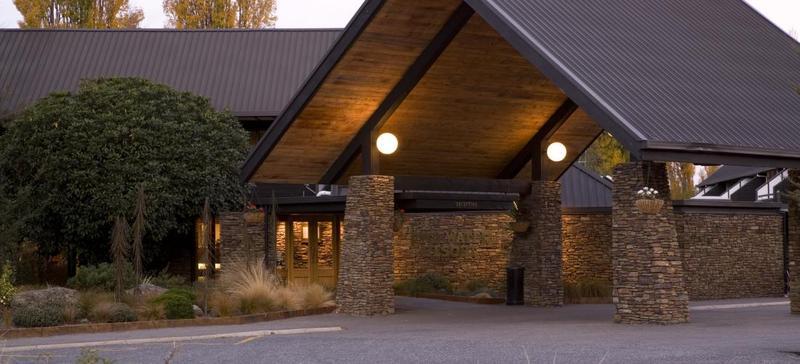 Foto del Hotel Edgewater Lake Wanaka del viaje nueva zelanda tu alcance