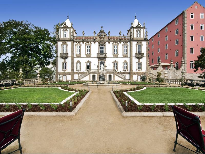 Pestana Palacio Do Freixo - Porto