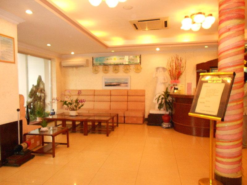 Foto del Hotel Saigon Cantho Hotel del viaje vietnam clasico camboya