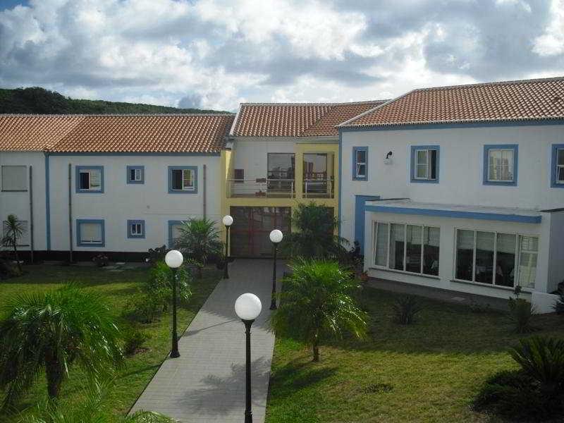 Hotel Teresinha - Terceira Island Praia Da Vitoria