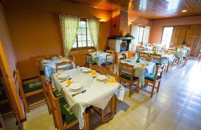 Hotel Rural Estalagem A Quinta