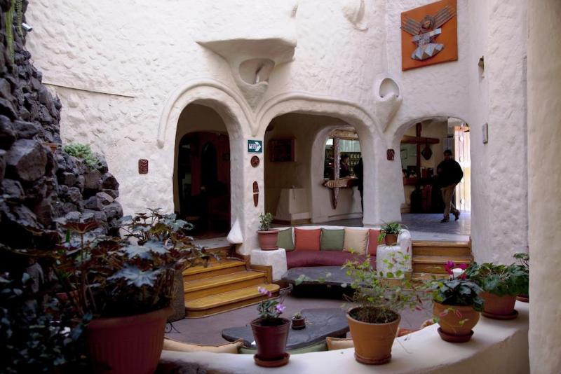 Foto del Hotel San Agustin Internacional del viaje tesoros del sur del peru