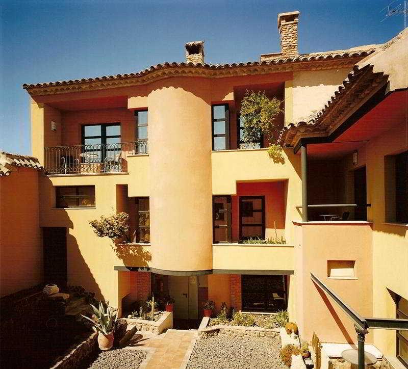 La Casa Del Rector Hotel SPA - Almagro
