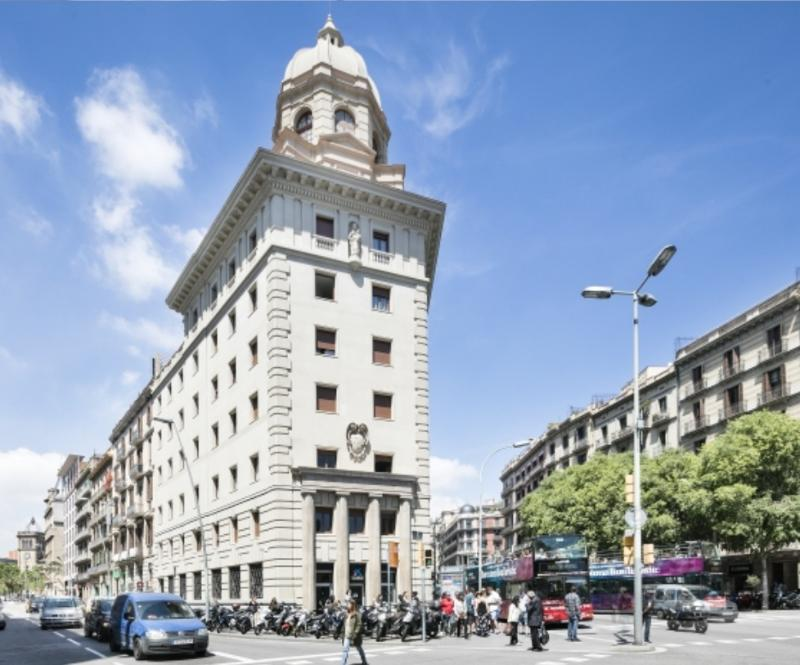 Amister Apartments - Plaza Catalunya
