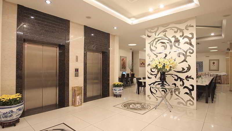 Foto del Hotel Le Duy Hotel del viaje vietnam al completo sapa saigon