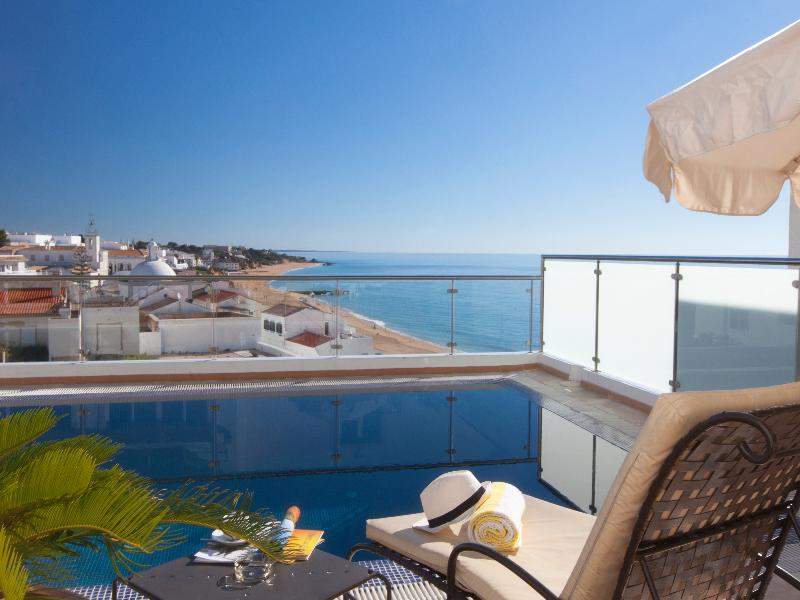 Vila Sao Vicente Boutique Hotel Adults Only - Albufeira