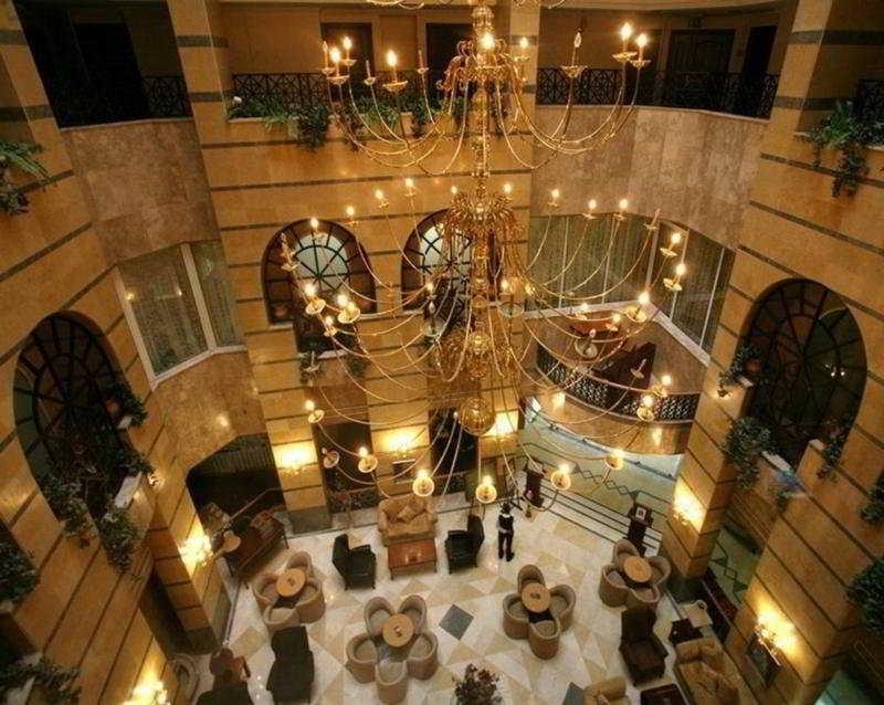 Foto del Hotel Imperial Palace del viaje egipto jordania desierto