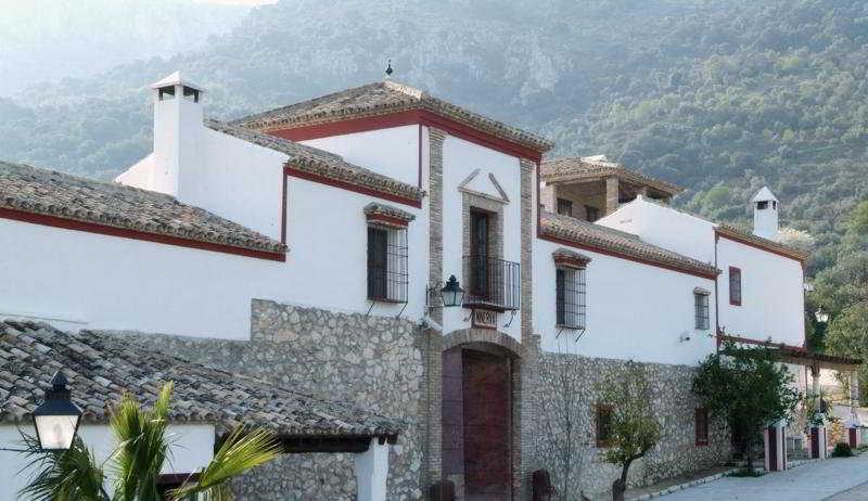 Hacienda Minerva - Zuheros