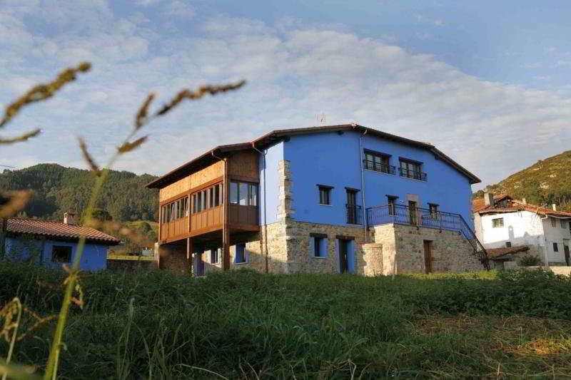 El Quintanal - Arriondas
