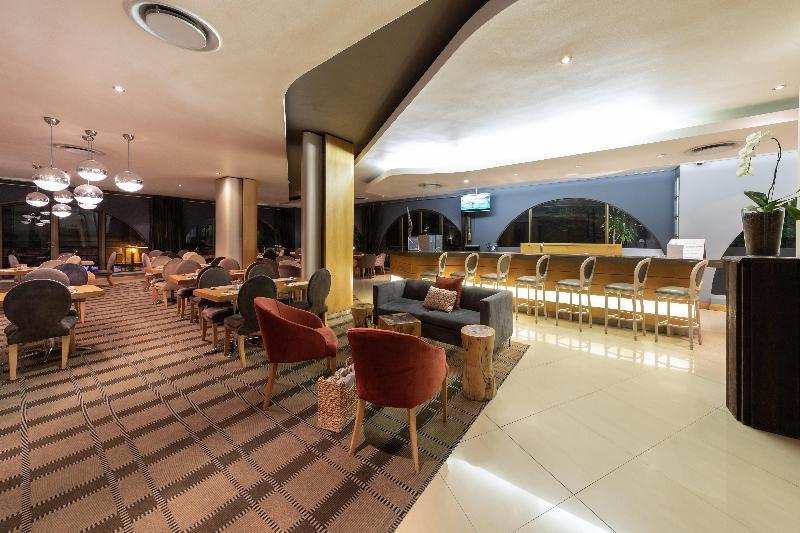 Foto del Hotel Holiday Inn Express Cape Town City Centre del viaje paisajes sudafrica cataratas