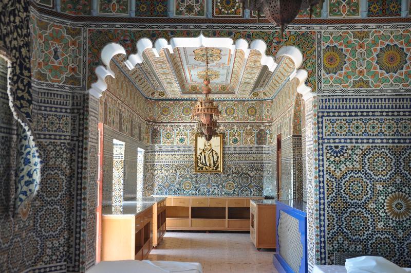 Foto del Hotel Continental del viaje gran tour marroc