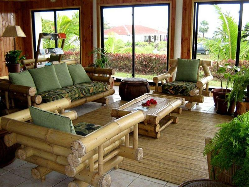 Foto del Hotel Taha Tai del viaje chile lo grande isla pascua