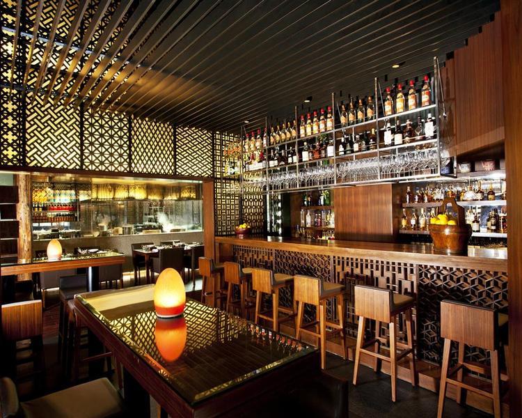 Foto del Hotel Hyatt Regency Delhi del viaje india delhi agra jaipur lujo