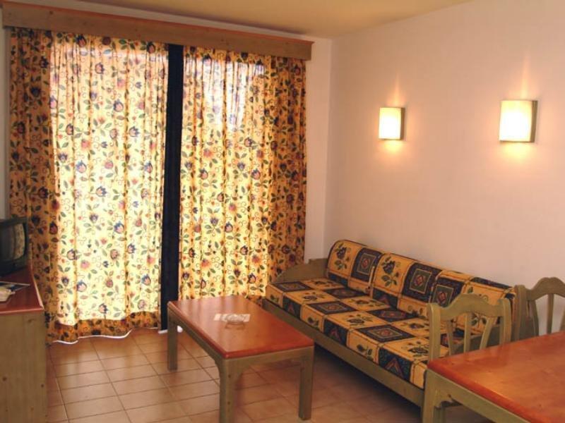 Andorra Apartamentos - Playa De Las Americas