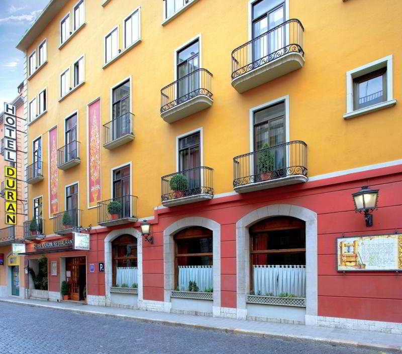 Duran Hotel & Restaurant - Figueres