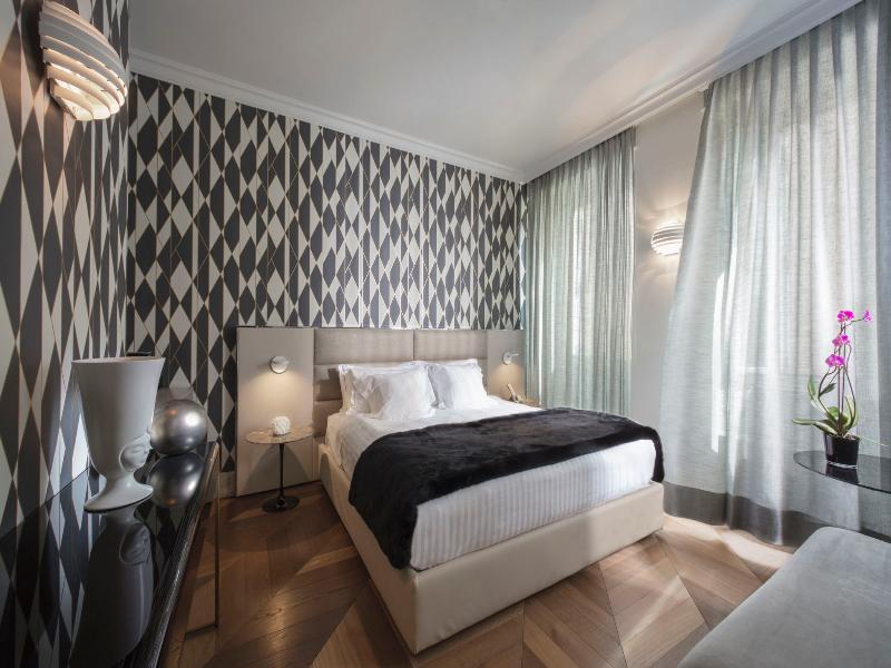 Palazzo Manfredi, Small Luxury Hotels of the World