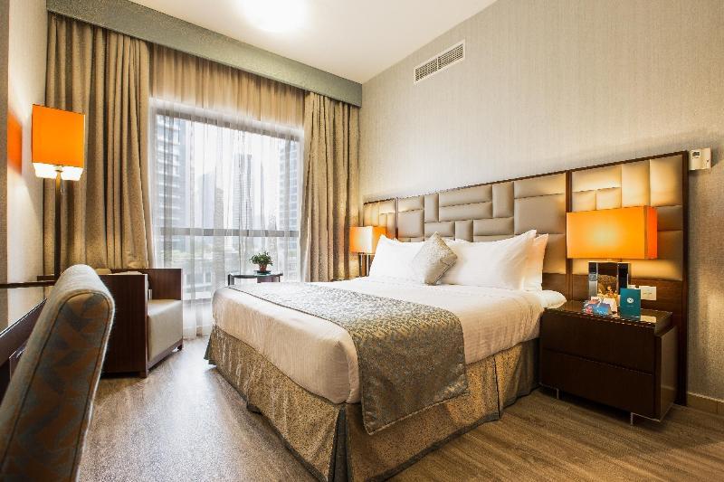 Suha Hotel Apartments