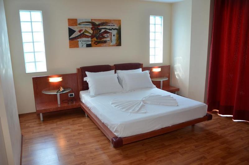 Foto del Hotel Brilant del viaje albania macedonia 10 dias