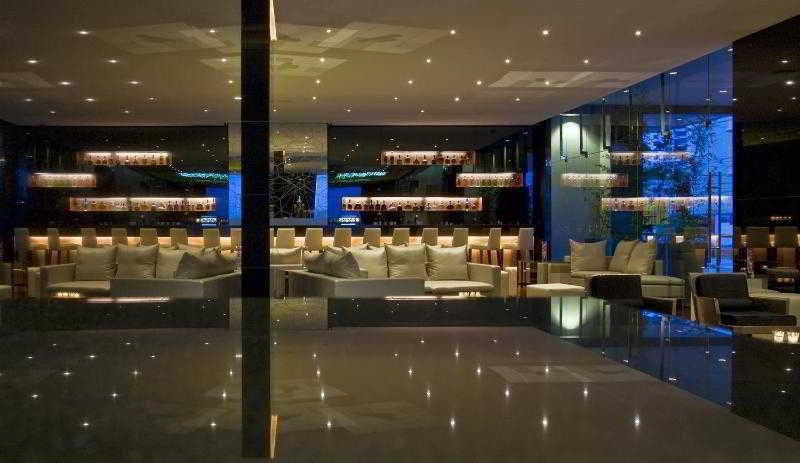 Foto del Hotel Le Meridien Panama del viaje panama te sorprendera