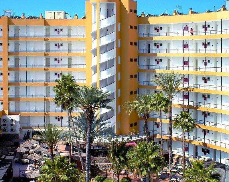 Maritim Playa - Playa Del Ingles