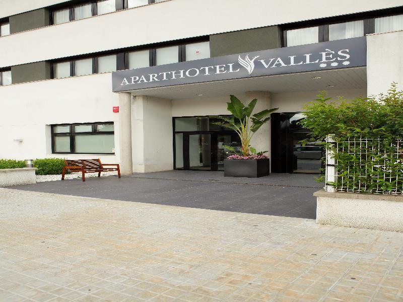 Aparthotel Attica 21 Vallés - Sabadell