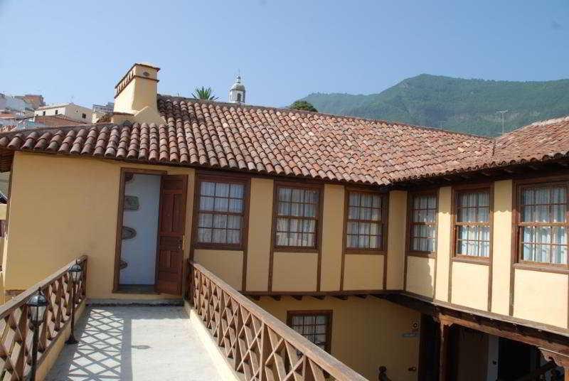 Bentor Rural Hotel - Los Realejos