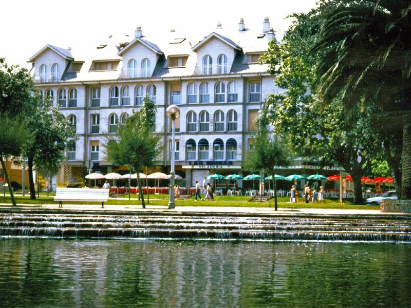 Apartamentos Las Brisas - Santander