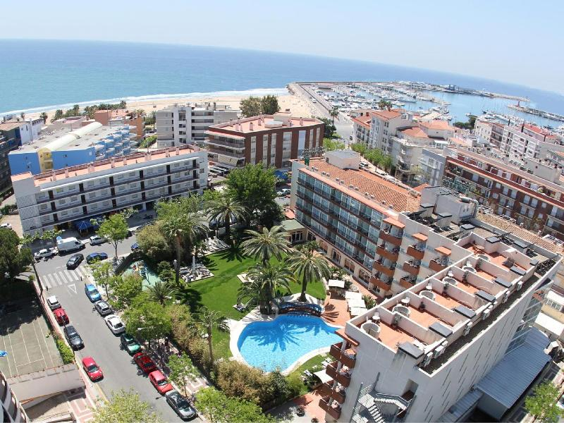 Monica Hotel - Cambrils