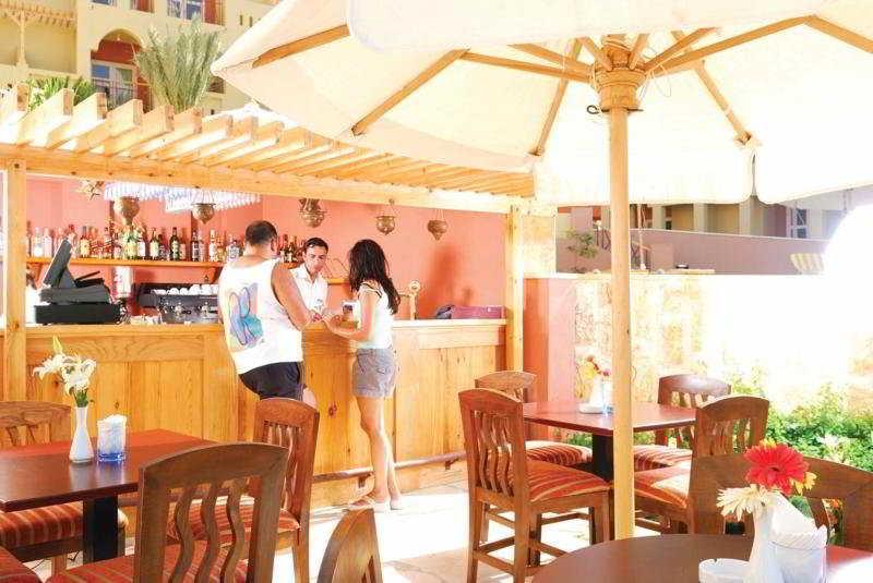 Foto del Hotel Marina Plaza del viaje especial cultura nabatea