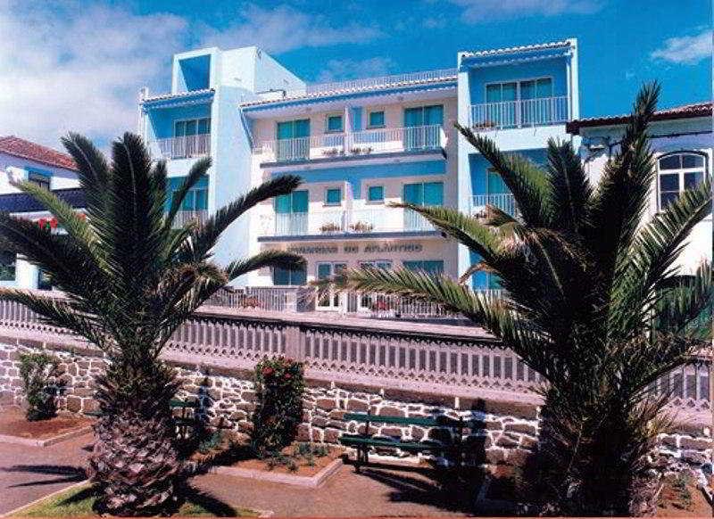 Varandas Do Atlantico - Terceira Island Praia Da Vitoria