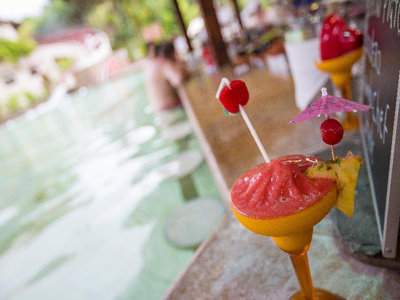 Foto del Hotel Tabac�n Thermal Resort & Spa del viaje sabor latino