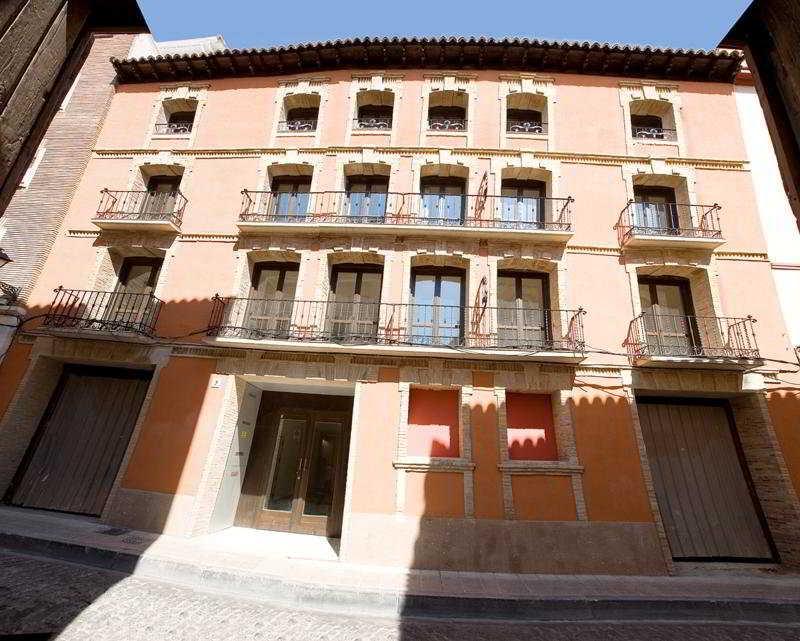Casa Palacios De Los Sitios - Zaragoza