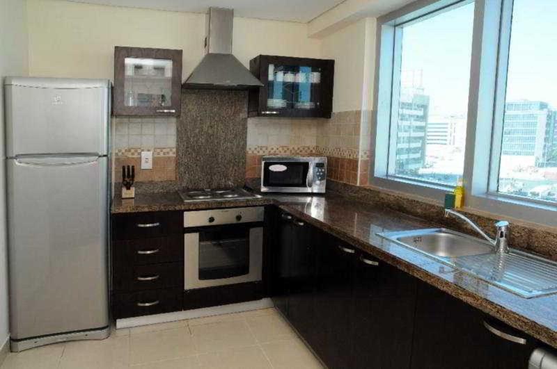 Dunes Hotel Apartments, Al Barsha