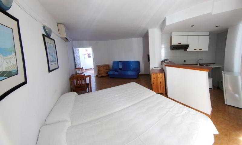 El Divino Apartamentos - Ibiza