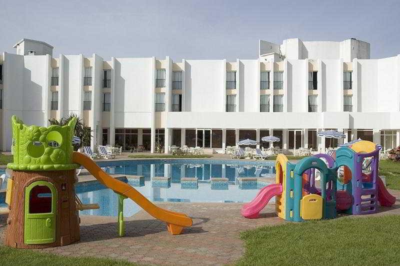 Foto del Hotel Golden Tulip Farah Khouribga del viaje gran tour marroc