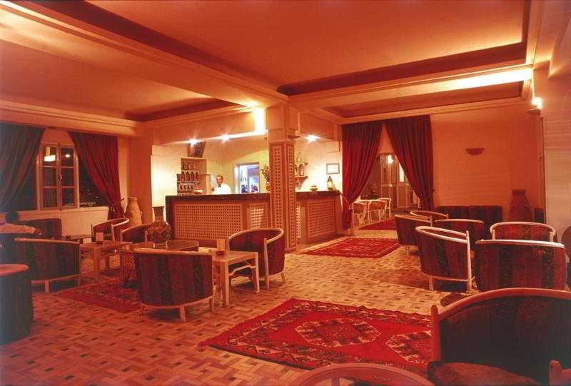 Foto del Hotel Erfoud le Riad Ex Riad salam Erfoud del viaje ciudades imperiales kasbahs