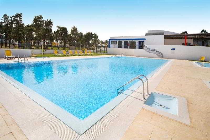 Arrabida Resort & Golf Academy - Palmela