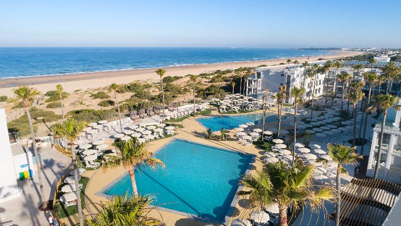 Hipotels Barrosa Park - Chiclana Sancti Petri
