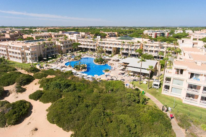 Sensimar Playa La Barrosa - Chiclana Sancti Petri
