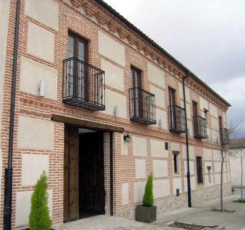 Hosteria Del Mudejar - Velayos