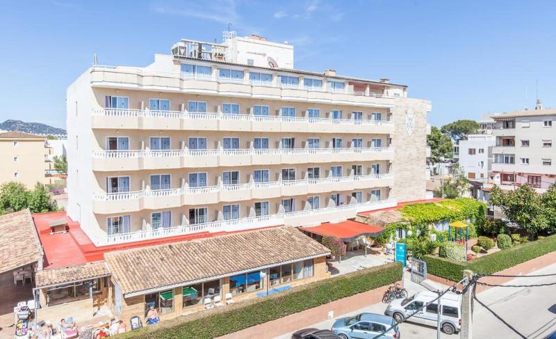 Blue Sea Hotel La Pinta - Cala Millor