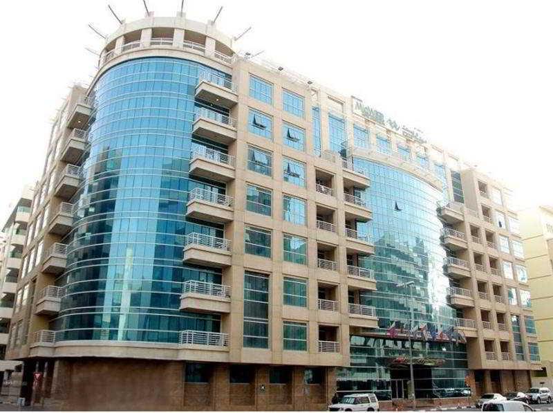 Grand Midwest Hotel Apartments, Bur Dubai