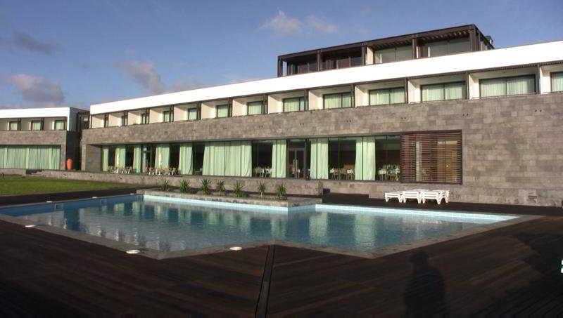Graciosa Resort & Business Hotel - Graciosa Island
