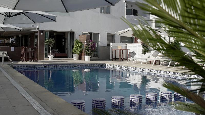 Fleming 50 Apartments - San Antonio [bahia]